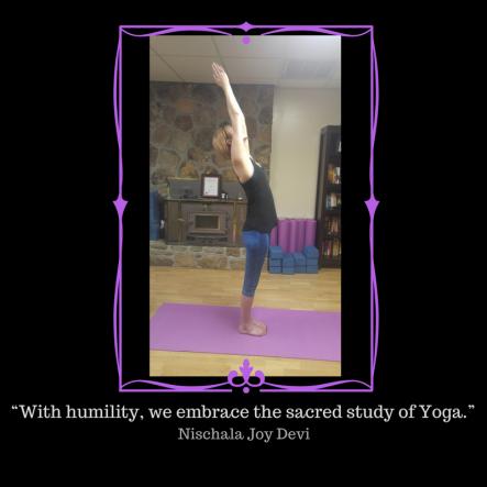 """""""Yoga is Now. Feel God_s presence."""" (2)"""